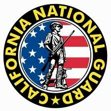 California National Guardsmen
